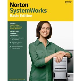 Norton SystemWorks picture or screenshot