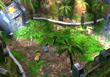 Final Fantasy VIII picture or screenshot