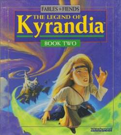 Legend of Kyrandia 2: Hand of Fate picture or screenshot
