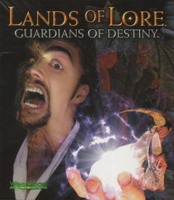 Lands of Lore picture