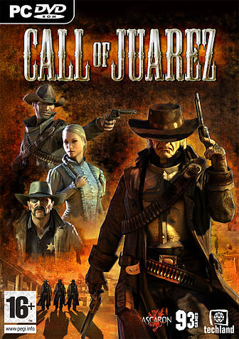 Call of Juarez picture