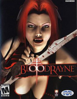 Bloodrayne picture or screenshot