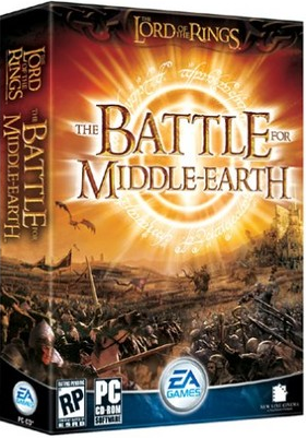 The Lord of the Rings: Battle for the Middle Earth picture