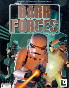 Star Wars: Dark Forces picture or screenshot