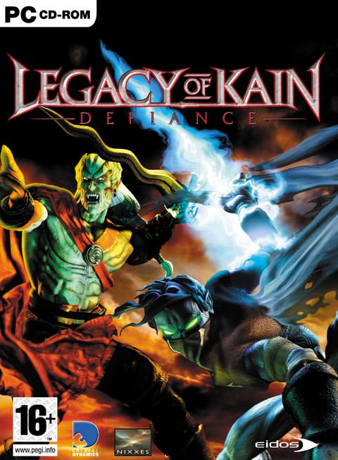 Legacy of Kain Defiance picture