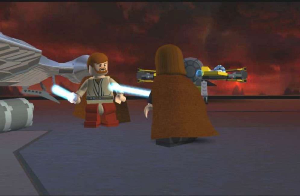 LEGO Star Wars picture