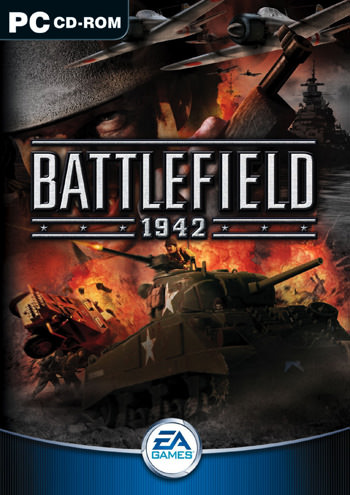 Battlefield 1942 picture