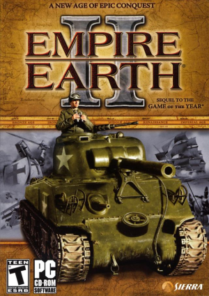 Empire Earth 2 picture