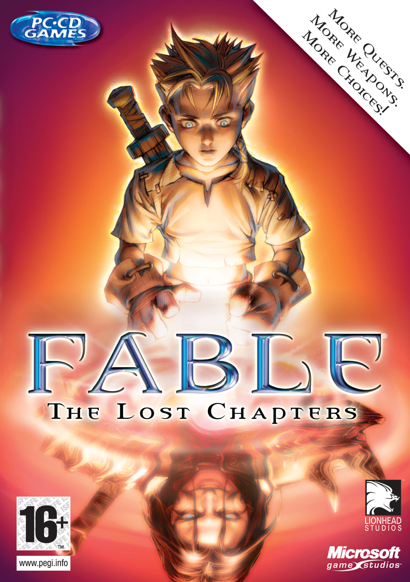 Fable: The Lost Chapters picture