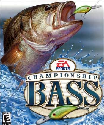 Championship Bass picture