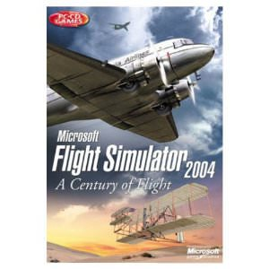 Microsoft Flight Simulator 2004 picture