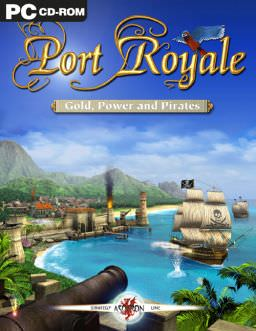 Port Royale: Gold, Power and Pirates picture