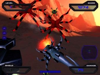 Hellhog XP picture or screenshot