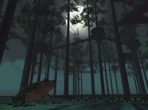 realMyst 3D picture or screenshot