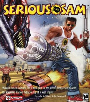 Serious Sam picture