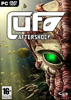 UFO: Aftershock picture