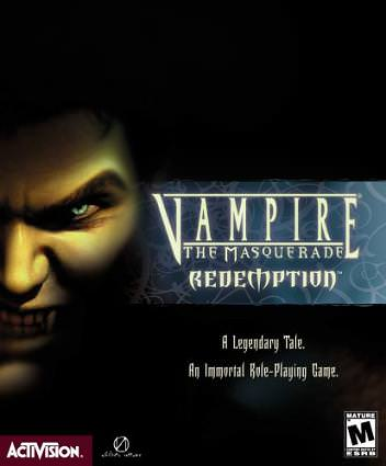 Vampire: The Masquerade - Redemption picture