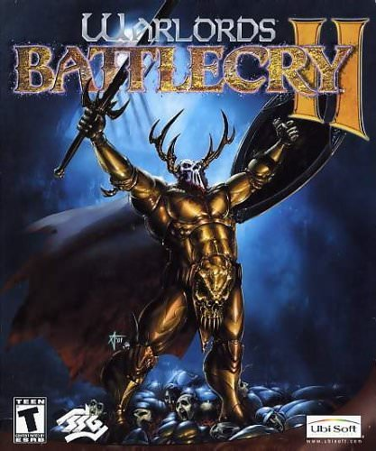 Warlords Battlecry 2 picture