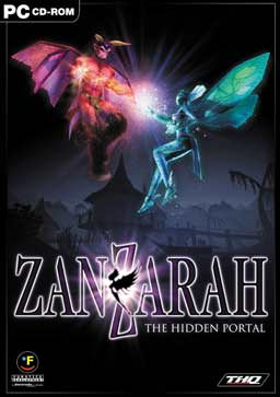 ZanZarah: The Hidden Portal picture