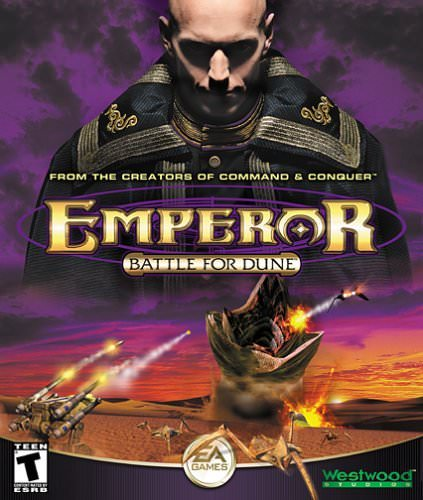 Emperor: Battle for Dune picture