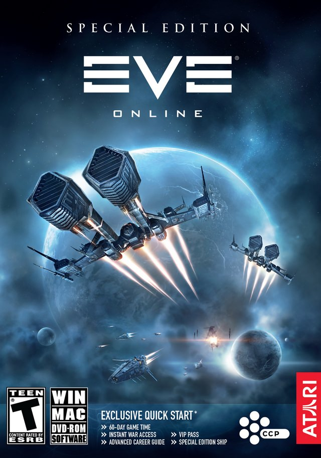 Eve Online picture or screenshot