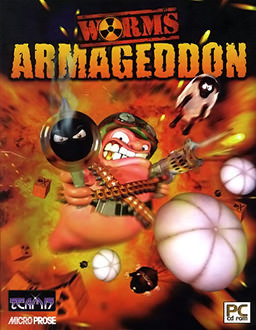 Worms Armageddon picture