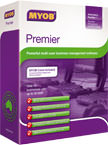 MYOB Premier picture or screenshot