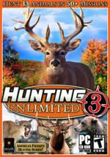 Hunting Unlimited 3 picture