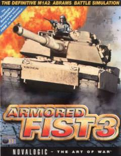 Armored Fist 3 picture or screenshot