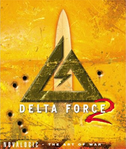 Delta Force 2 picture