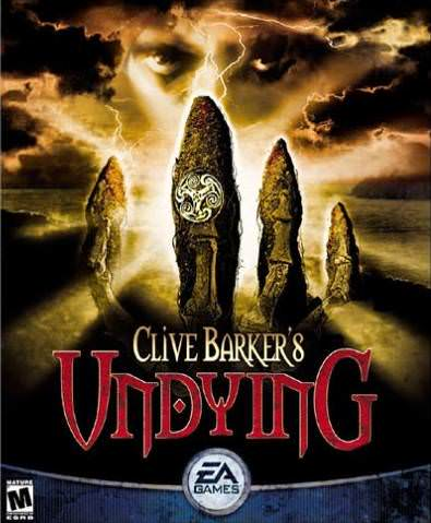Clive Barker's Undying picture