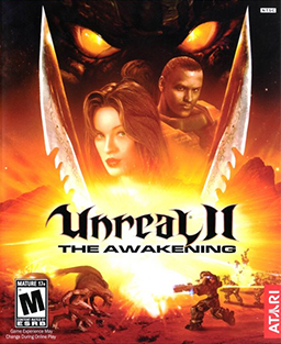 Unreal II: The Awakening picture