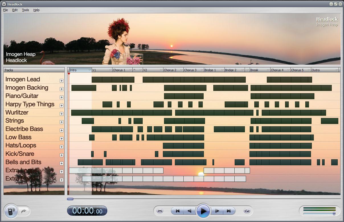 U-MYX picture or screenshot