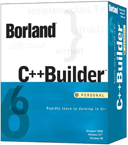 Borland C++ is a C and C++ programming environment (used to be called an