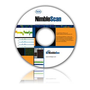 NimbleScan picture or screenshot
