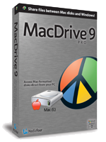 MacDrive picture or screenshot