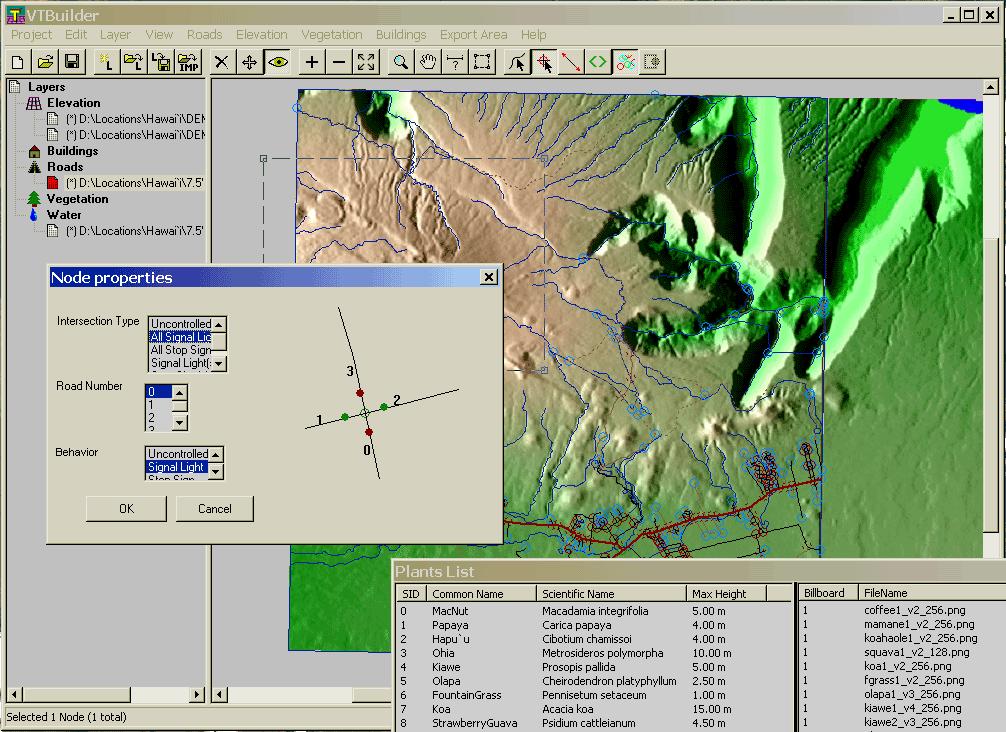 VTBuilder picture or screenshot