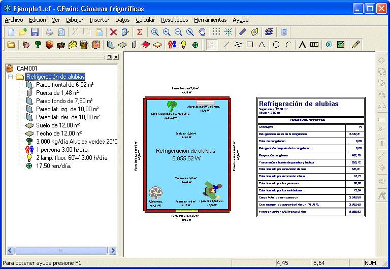 CFwin picture or screenshot