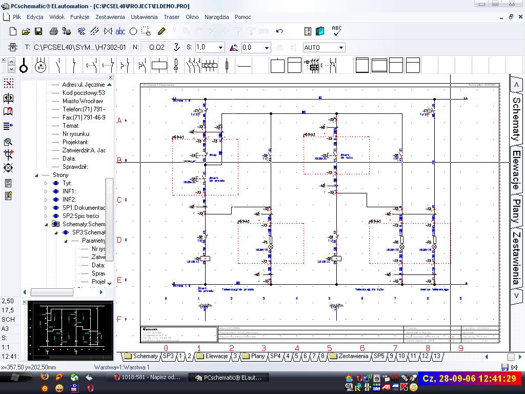 PCschematic ELautomation picture