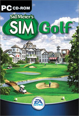 Sid Meier's SimGolf picture