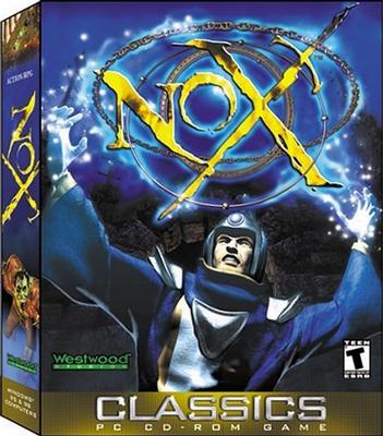NoX picture or screenshot