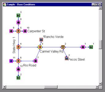 TRAFFIX picture or screenshot