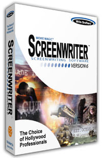 Movie Magic Screenwriter picture