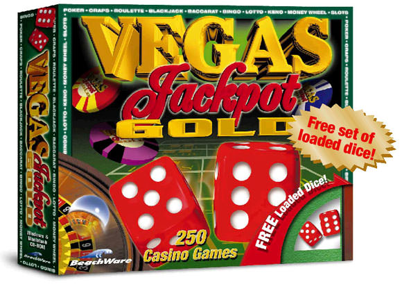 Vegas Jackpot Gold picture