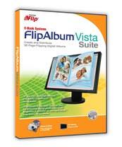 FlipAlbum picture or screenshot