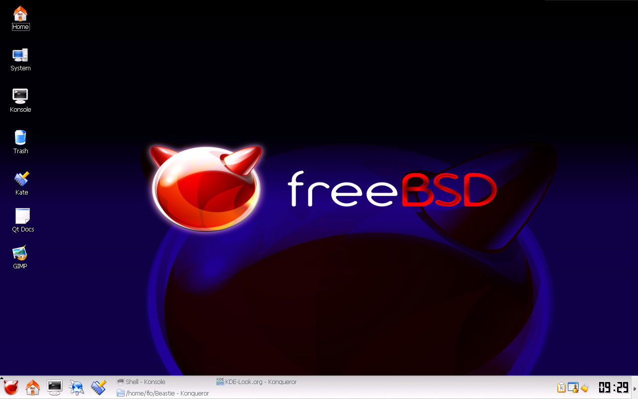 freebcd
