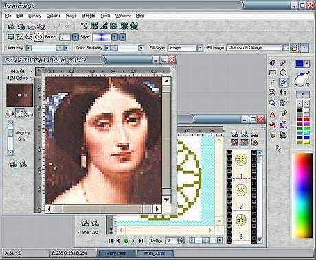 IconForge picture or screenshot