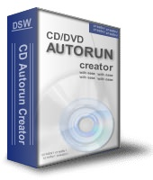 CD Autorun Creator picture or screenshot