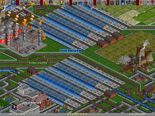 Transport Tycoon picture or screenshot