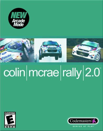 Colin McRae Rally 2 picture